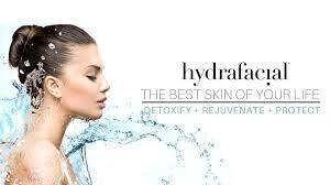 HydraFacial pic 2